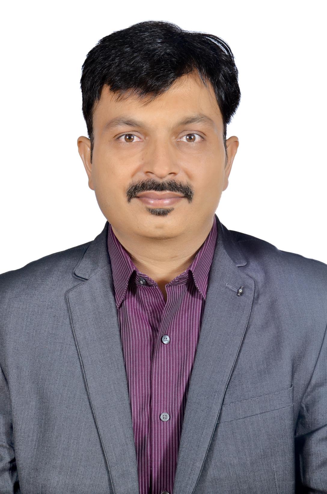 Vikash Ojha